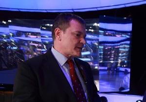 Колесниченко возмущен негативной оценкой языкового закона со стороны Европы