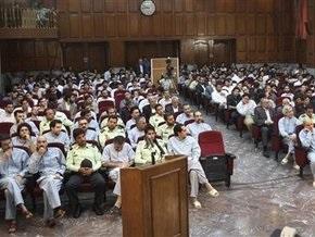 Видные деятели оппозиции Ирана предстали перед судом