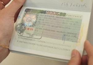 Эксперт: Украина не решит проблему виз к Евро-2012