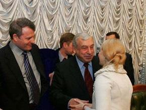 Наша Украина заявила, что к ситуации с Лозинским привели амбиции Тимошенко