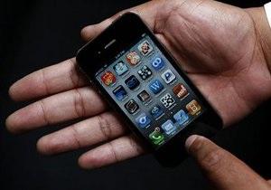 На Новый год в будильнике iPhone снова произошел сбой