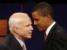 Обама и Маккейн прокомментировали решение Конгресса