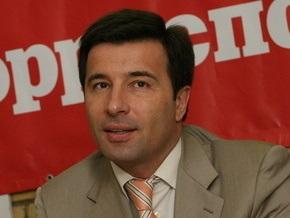 Коновалюк заявил, что никогда не говорил о незаконных поставках украинского оружия в Грузию