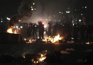 Бразилия: активисты в Сан-Паулу устраивают погромы и пытаются захватить мэрию