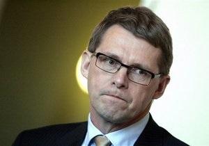 Премьер-министр Финляндии подал в отставку