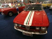Сегодня в Москве открывается международный автосалон