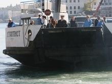 МИД: Черноморский флот должен покинуть Украину в 2017 году