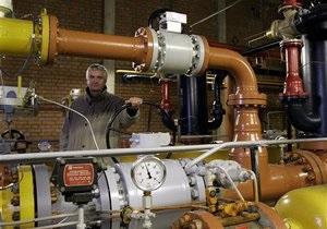 Украина накопила в подземных хранилищах почти восемь миллиардов кубов газа
