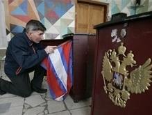200 тыс россиян проголосовали на завтрашних выборах