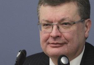 Украина надеется подписать Соглашение об ассоциации с ЕС в течение 12 месяцев