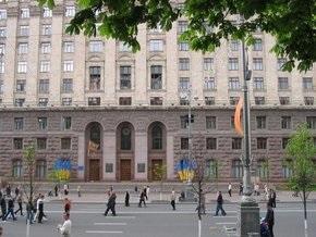 Вотчину Черновецкого отгородят защитными барьерами