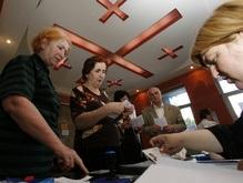 Международные наблюдатели положительно оценили выборы в Грузии