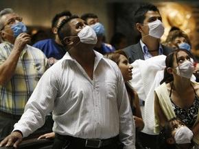 ВОЗ: Число заболевших гриппом A/H1N1 возросло до 56 тысяч
