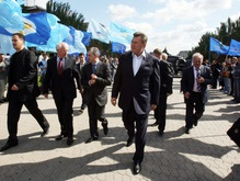 Делагаты съезда в Северодонецке приняли резолюцию