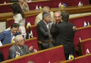 Пресс-секретарь Литвина объяснила, почему Рада отказала БЮТ в проведении заседания