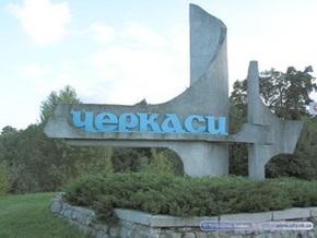 В Черкассах снимут все вывески на русском языке