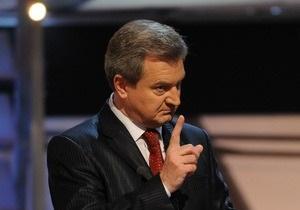 Ближайший соратник Литвина призвал голосовать за Януковича