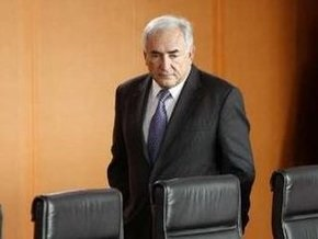 МВФ: Письмо о намерениях повышает шанс Украины на получение второго транша