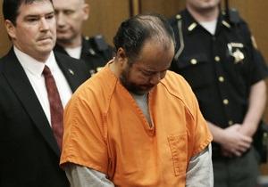 Кливлендский похититель женщин в суде настаивает на невиновности. Ему грозит смертная казнь