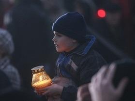 В Тернополе презентовали детскую книгу о Голодоморе