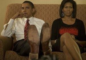 Барак и Мишель Обама не будут присутствовать на бракосочетании принца Уильяма и Кейт Мидлтон
