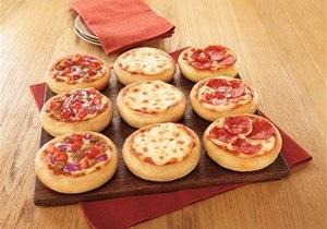 Новости Великобритании - новости кулинарии: Житель Великобритании создал самую острую пиццу в мире