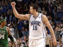 NBA назвала лучших за неделю