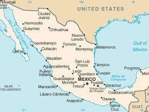 ДТП в Мексике: семнадцать человек погибли