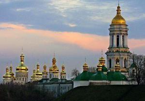 Министр: До конца года для входа в Киево-Печерскую лавру будет введен электронный билет