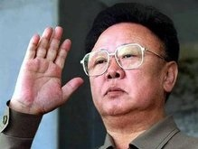 Японское информагентство: Ким Чен Ир перенес инсульт