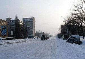Власти Киева уверяют, что столице потоп не грозит