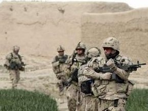Силы НАТО останутся в Ираке до августа