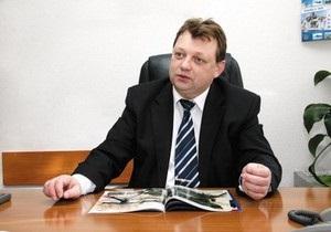 Янукович назначил нового начальника Главного управления разведки
