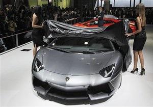 Reuters: выпуск внедорожника класса люкс от Bentley и Lamborghini могут отложить