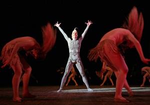 Оскароносный Балет Моисеева впервые покажет в Украине Ночь на Лысой горе по Гоголю