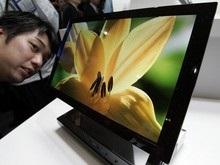 Sony создала OLED-телевизор толщиной менее миллиметра