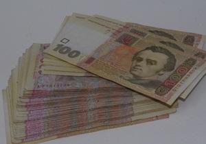 В марте денежная масса Украины выросла до 688 млрд грн