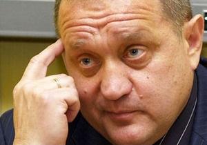 Глава МВД осудил акции протеста: Что если я приду к вам в спальню и начну барабанить?