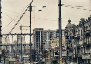 В Киеве утвердили перечень улиц, которым выдадут паспорта