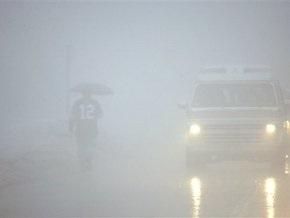 На США и Западную Европу обрушилась непогода