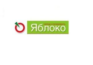 Партия Яблоко может не признать выборы в Госдуму России