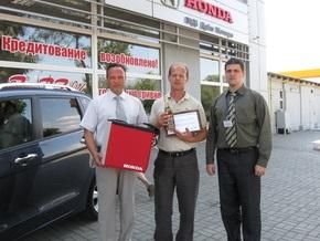 В «ВиДи Дрим Моторз» продано 500 авто