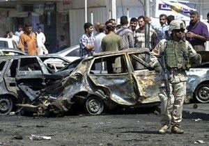 Ирак 10 лет спустя:  Это совершенно иной мир