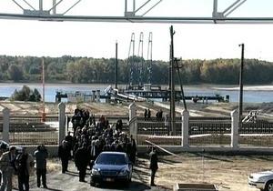 Одесский облсовет просит Януковича отобрать у Молдовы порт на Дунае