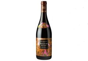 В сеть виномаркетов «Поляна» поступило молодое вино божоле нуво