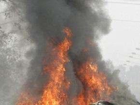 Взрыв в Боснии: есть жертвы