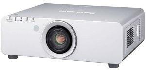 Panasonic обновляет знаменитую серию инсталляционных проекторов D6000 двумя новыми моделями PT-DW730ES и PT-DX800ES.