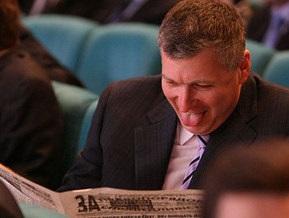 Ющенко поручил Генпрокурору проверить информацию об ОПГ Губского