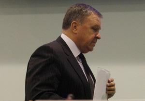 Глава ЦИКа считает невозможной регистрацию судимых кандидатов