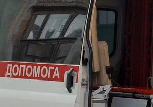 В Киеве 23 человека отравились тортом на корпоративе